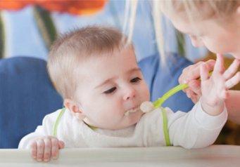 Рецепты для 6 месячных детей